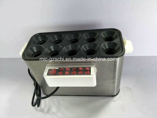 Electric Egg Sausage Machine Egg Hot Dog Roll Machine pictures & photos