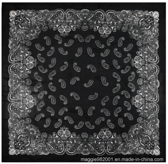 601ba0e600028 China Dark Cashew Nut Silk Printing Silk Scarf Scarves - China Women ...