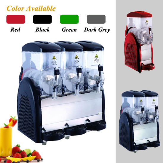 New Style Commercial Slush Granita Machine pictures & photos