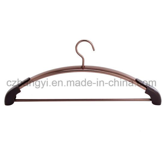 Anti-Rust Aluminium Hanger Metal Clothes Hanger