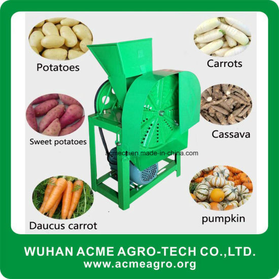 china electric shaper machine shredded potato tapioca shredded
