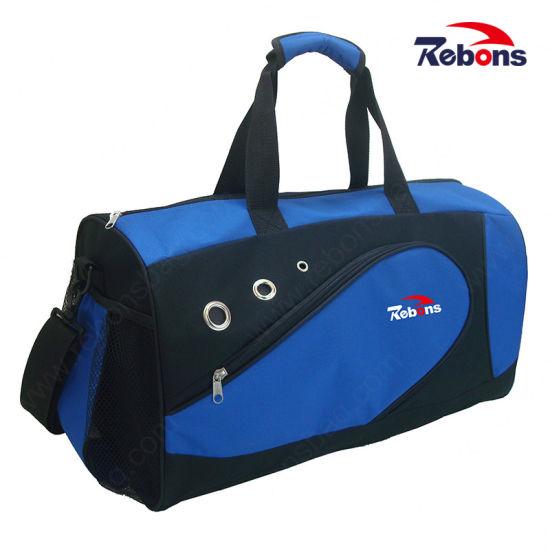b9126a5c79f Durable Fashion Sports Bag Polo Sport Bag Sports Kit Bag pictures   photos