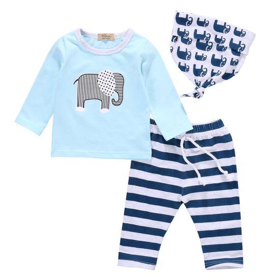 Hot Sales Children Clothes New Arrival Kids Wear