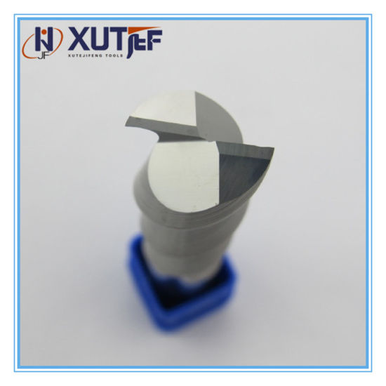 Professional Manufacture Tungsten Carbide CNC Cutting Tools for Cutting Aluminum Alloy pictures & photos