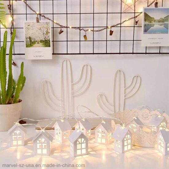 LED Christmas Tree House Decor Fairy Light LED String Light