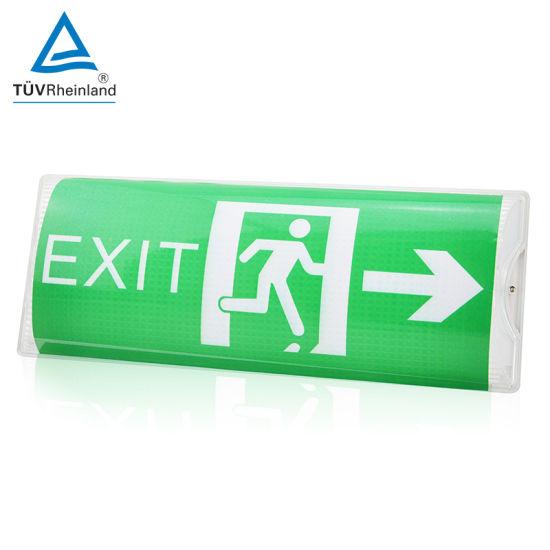 Brighter New LED Fire Emergency Light 16 PCS/Row 1/2/3/5 Bar