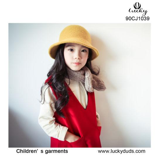 Girls Boutique Clothing Apparel Cotton Fabric Child Garment