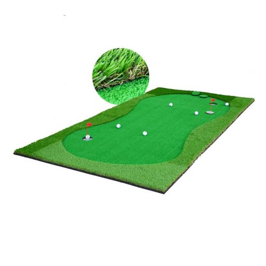 Artificial Putting Green pictures & photos