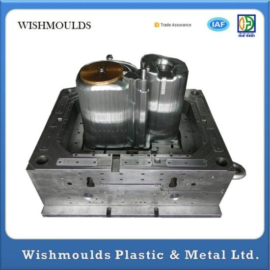 Mould Engineering Plastic Injection Molds pictures & photos