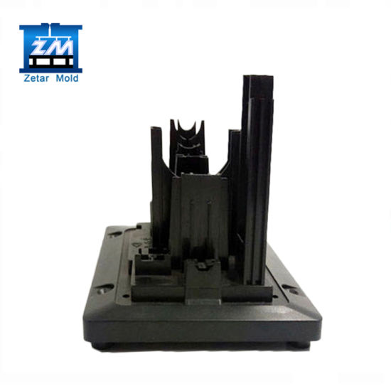 China High Quality Customized Plastic Injection Molding