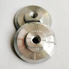 "3""Polar Round Mag Backer for Granite Polishing pictures & photos"