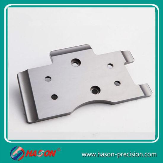 OEM CNC Machining Service Precision Custom Made Aluminum Parts Mechanical Parts
