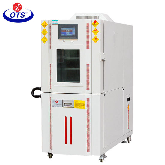 Electronic Test Equipment Rapid Temperature Change Rate Environmental Test Chamber