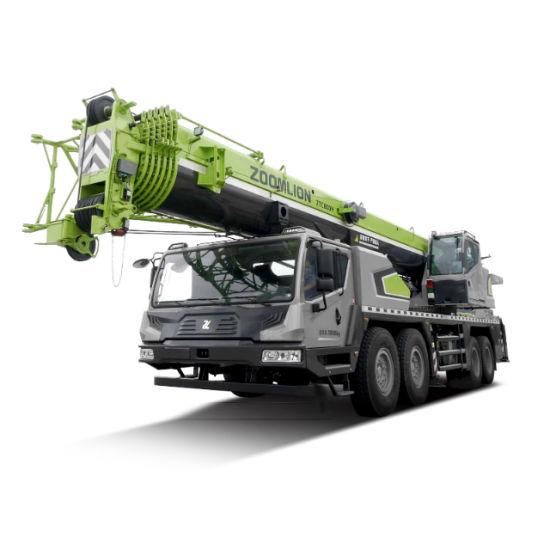 China Zoomlion 300t All-Terrain Truck Crane Qay300 - China