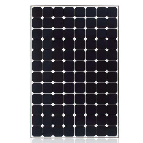 Good Quality and Best Price Mono Solar Panel 36V180W