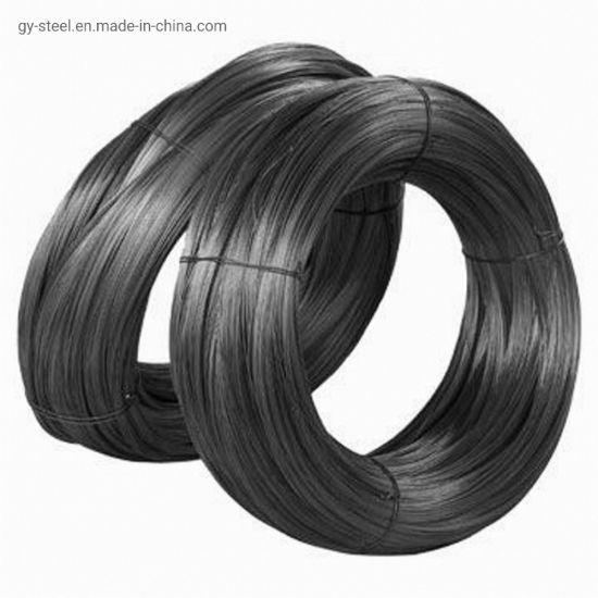 Black Annealed Binding Wire Tying Wire
