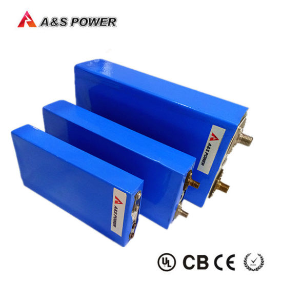Rechargeable 3.2V 20ah Lithium LiFePO4 Battery for Solar/Wind Storage pictures & photos