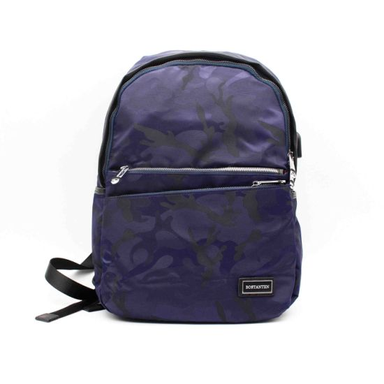 Fashionable Business Laptop Backpack