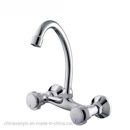 Sanitary Ware Bathroom Accessories Mixer Tap Kitchen Faucet pictures & photos