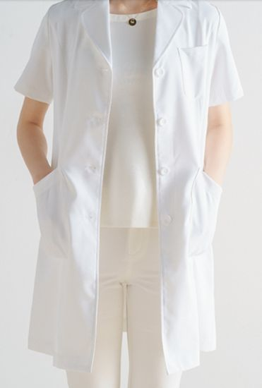 Various Styles of High-Quality Nurses' Clothing for Hospitals or OEM