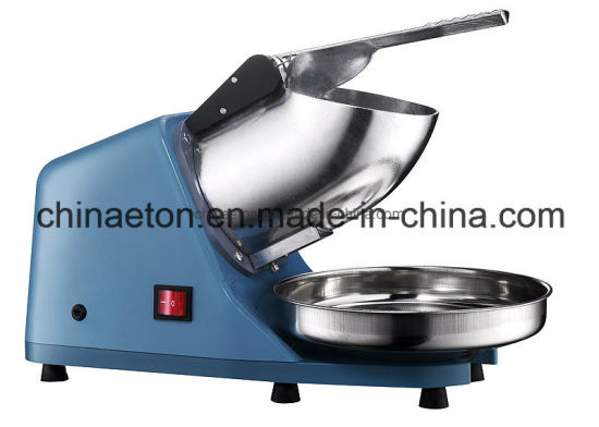 High Quality Factory Direct-Sale Ice Crusher for Store Carrying Et-400b