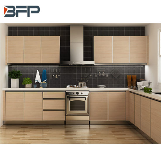 China Modern Kitchen Cabinets Manufactured In Malaysia China