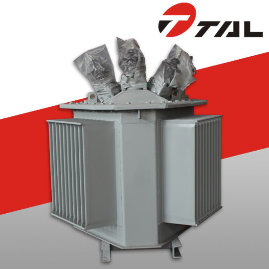 Oil Immersed Transformers, 3D Core Oil Immersed Transformers, Factory Supply Power Transformers