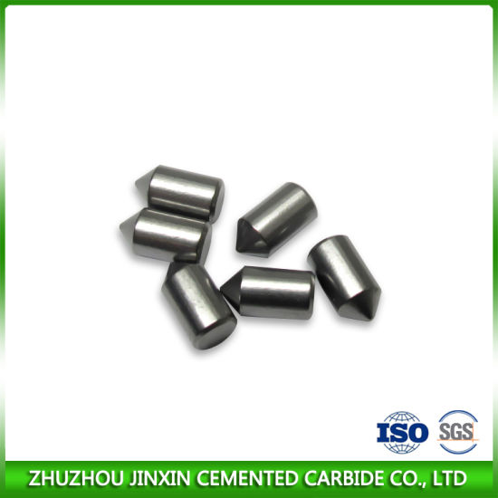 Hard Alloy Cemented Tungsten Tips