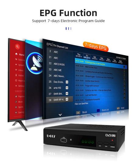 Satellite Tv Internet >> Perfect Hd Iptv Youtube Wifi Decoder Internet Satellite Tv Receiver