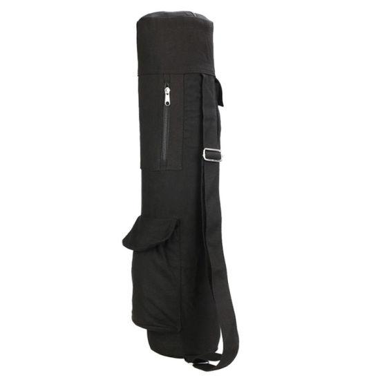 High Quality Durable Sling Shoulder Bag Sports Wholesale Yoga Mat Bag