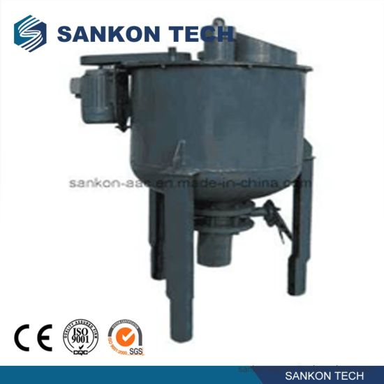 Yitong AAC Block Making Machine