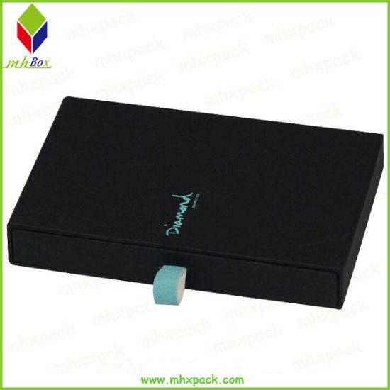 Custom Printing Drawer Paper Box Perfume Packaging Box