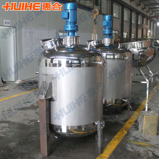 Stainless Steel Kitchen Mixer for Sale (China Supplier) pictures & photos