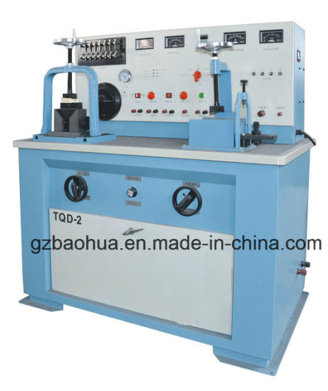 Automobile Electrical Universal Test Bench for Teaching Tqd-2 pictures & photos