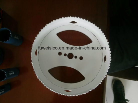 Bimetal Hole Saw, Hole Saw Kits, Hole Saw Accessories. pictures & photos