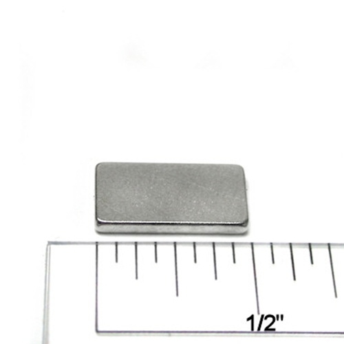 Square Permanent Sintered Neodymium/ NdFeB Magnet pictures & photos