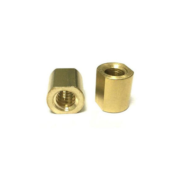 CNC Machining Service CNC Turning Aluminum Brass Auto Spare Electronic Parts