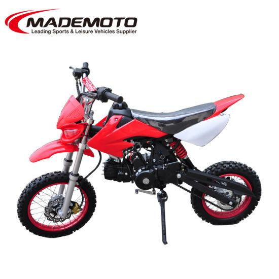 110cc 125cc Dirt Bike Cheap for Sale
