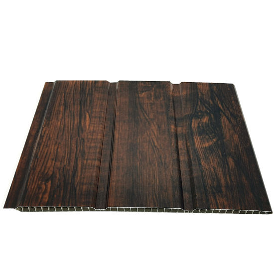 250mm 300mm Wooden Board Wholesale Design Picture PVC Panel Ceiling