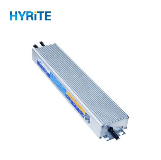 DC12V 24V 20W-300W IP67 Waterproof Constant Voltage LED Driver
