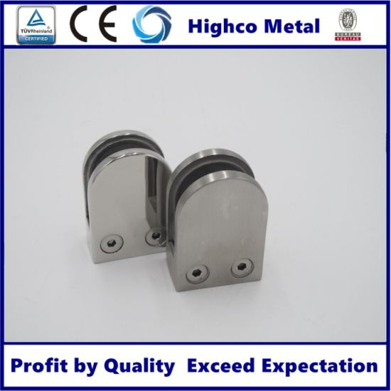 2 Pcs Hand Rail Mounting Stainless Steel Manual Rail Accessory For ...