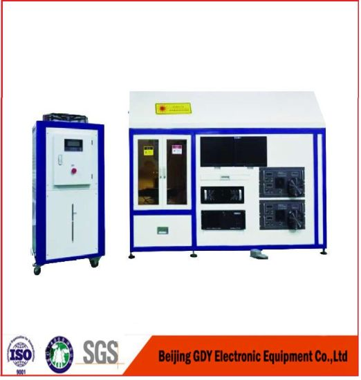 Dedicated Laser Drilling Machine