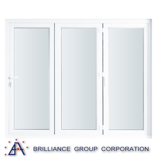 China Australian Standard Used Exterior Aluminum Doors For Sale