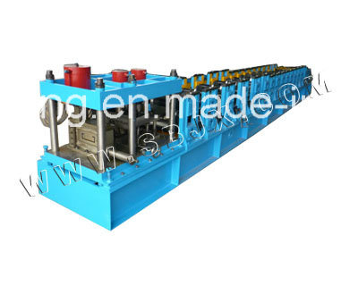 Solar Roll Forming Machine for Building