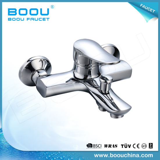 China Boou Bathtub Mold Used Bathtub Bathroom Faucet - China Mixer, Tap