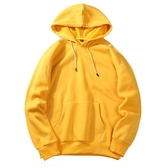 428a5375b21 Custom Design Cotton Mens Slim Fit Fleece Style Full Zip Hoodie Sports  Hoodie with Plain Color
