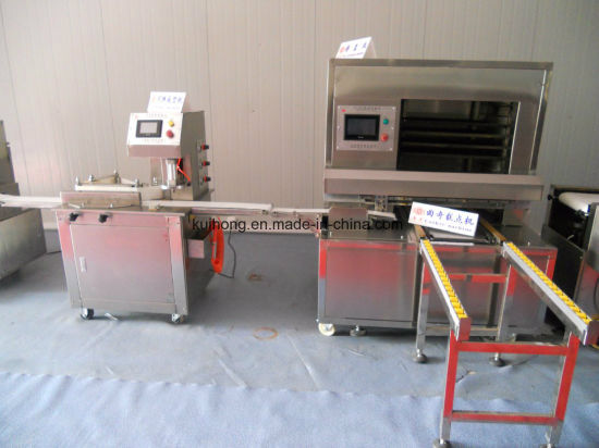 Kh Hot Sell Small Encrusting Machine pictures & photos