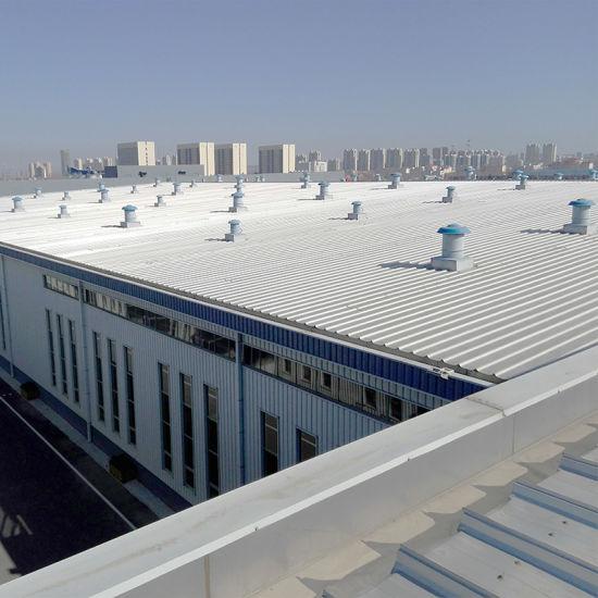 Light Type Industrial Construction Design Steel Structure Warehouse Buildings Metal Structure