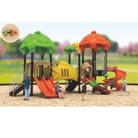 China Children S Outdoor Play Centre