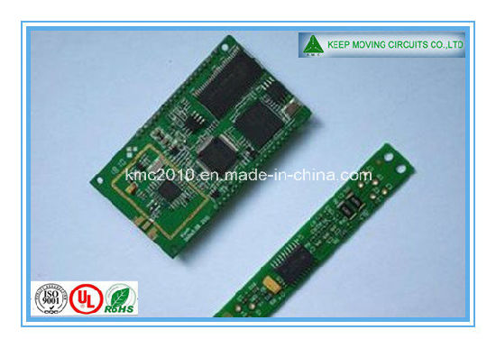Electronic PCBA PCB Assembly with RoHS pictures & photos